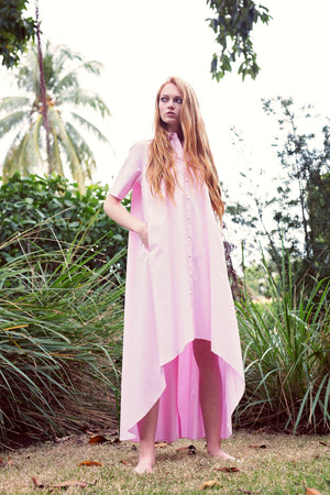 Hilo - Pink - PROJECT 6, modest fashion