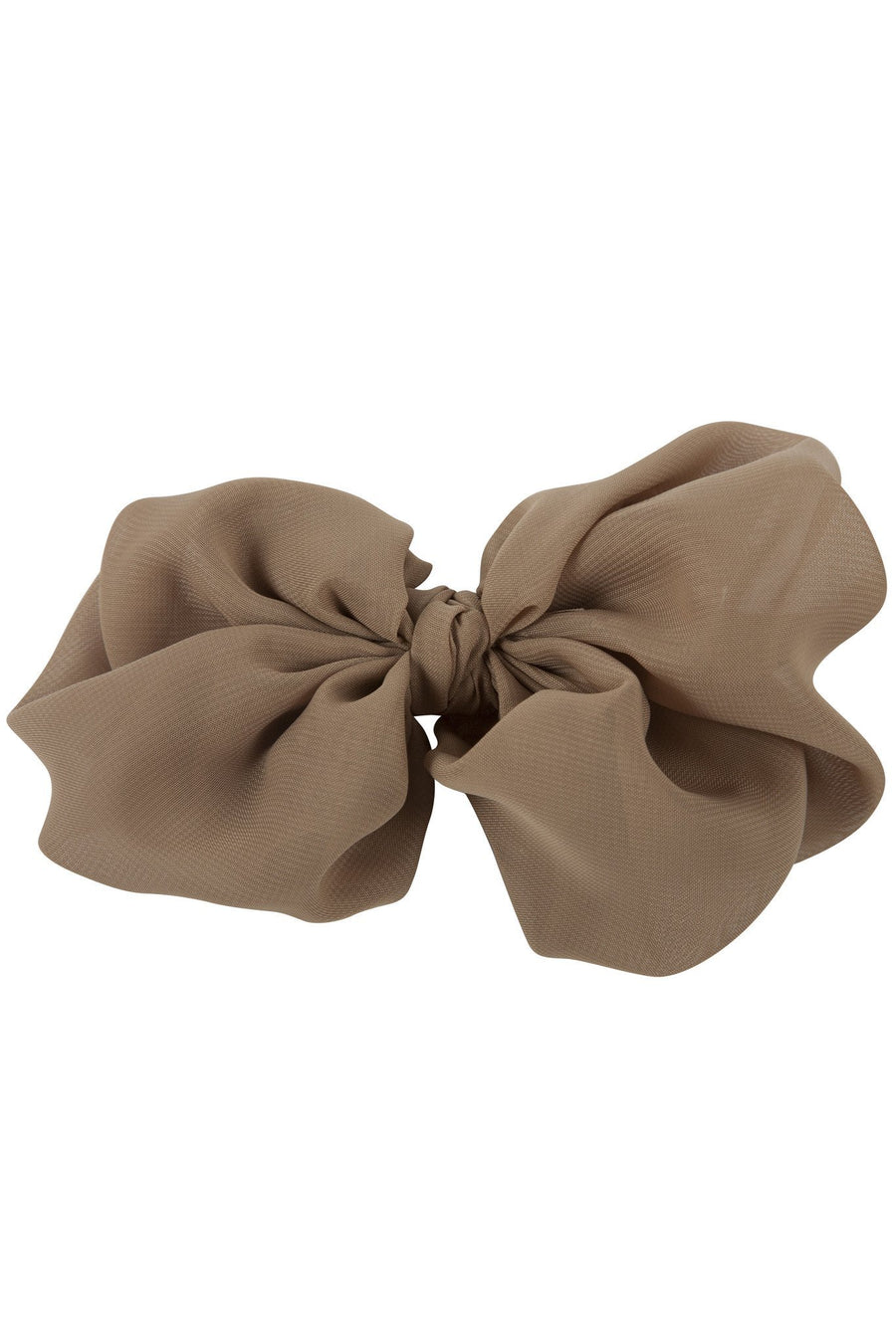 Poppy Clip - Tan - PROJECT 6, modest fashion