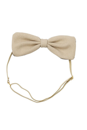 Bow Chapeau Baby - Sand - PROJECT 6, modest fashion
