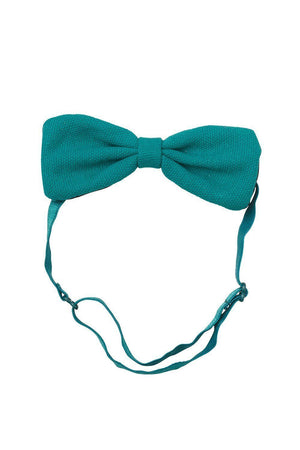 Bow Chapeau Baby - Green - PROJECT 6, modest fashion