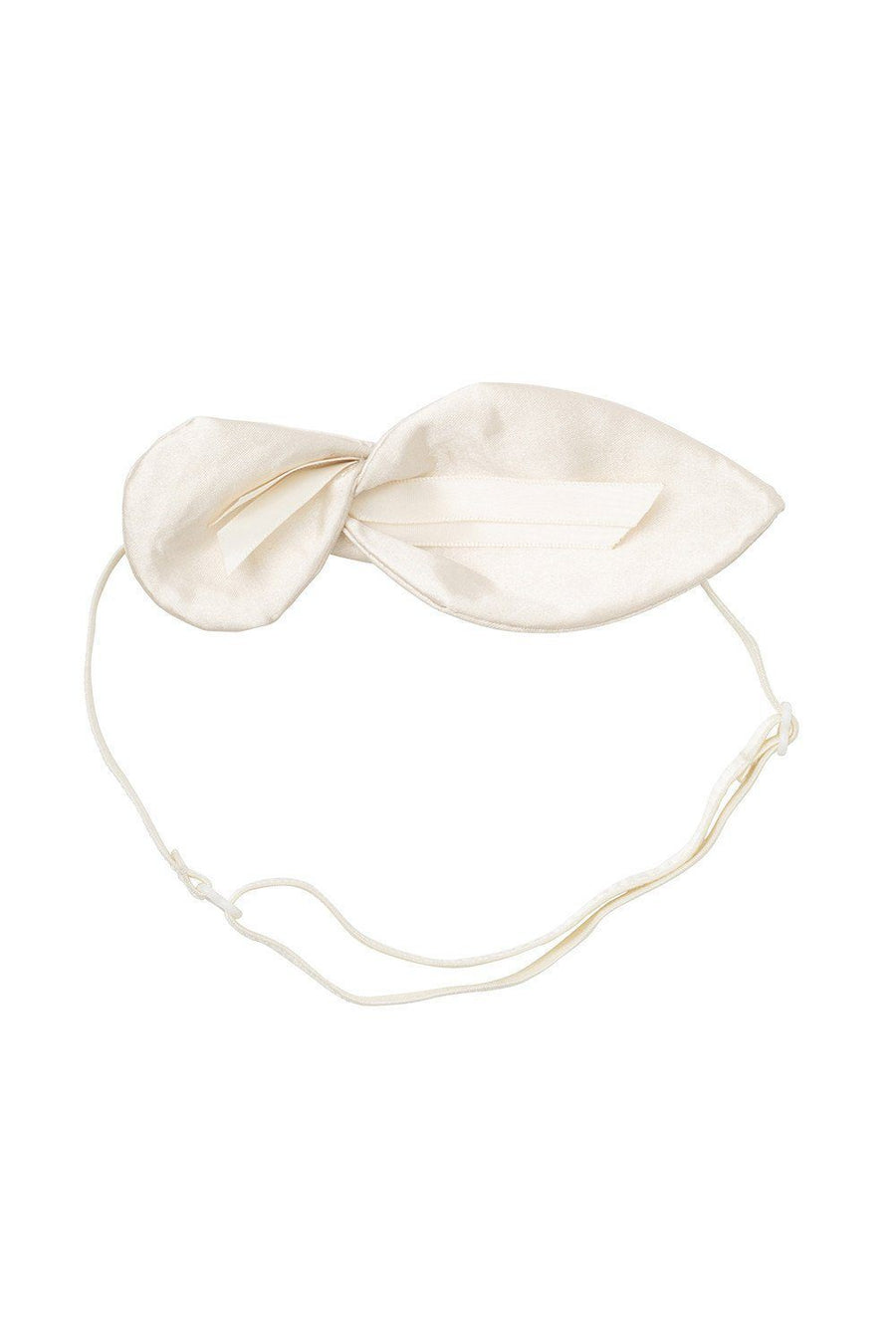 Ribbon Petal Baby - Ivory - PROJECT 6, modest fashion