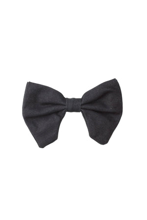 Avant Garde Bowtie - Dark Denim - PROJECT 6, modest fashion
