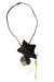 Shooting Star Necklace - Black Star - PROJECT 6, modest fashion
