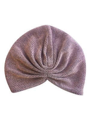 Turban Wool - Blush