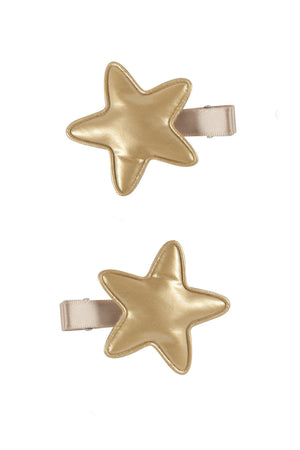 Star Clip - Gold - PROJECT 6, modest fashion