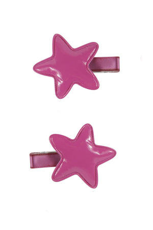 Star Clip - Hot Pink - PROJECT 6, modest fashion