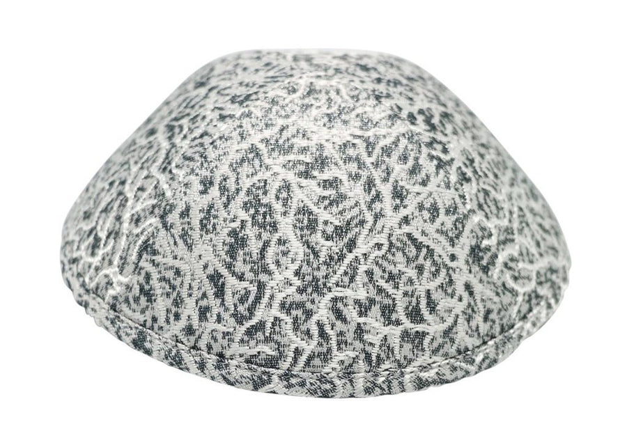 iKippah Size 5 - Silver Roots - PROJECT 6, modest fashion