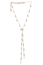 Sweet Escape 18k Gold Plated Necklace