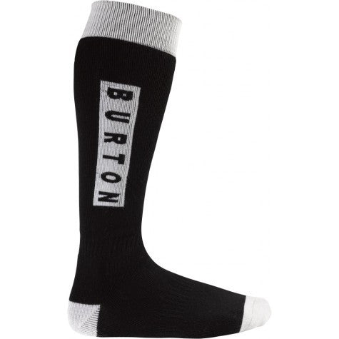 2012 Burton Emblem Sock - True Black
