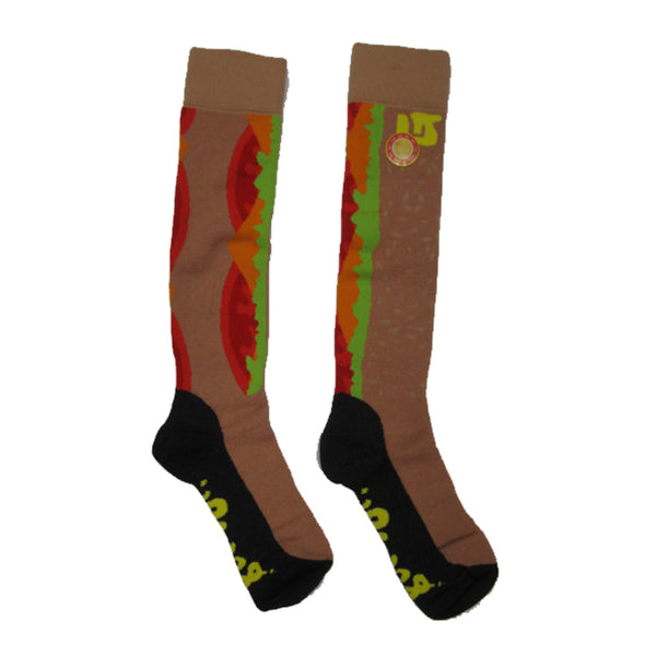 2012 Burton Party Sock - Sub