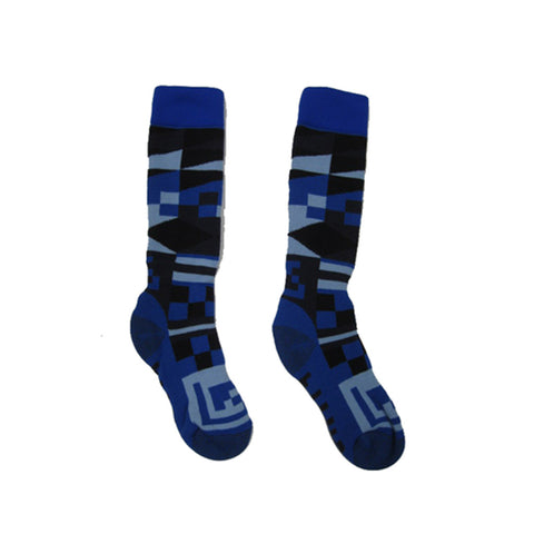 2013 Burton Weekender Two-Pack Sock - Heron Blue