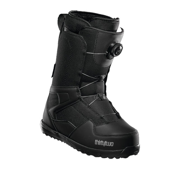 ThirtyTwo 19/20 Women's Shifty Boa Boot - Black Front