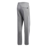 Adidas Insley Sweatpant - Medium Grey Heather/White Back