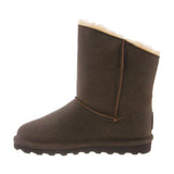 Bearpaw Women's Mimi - Chestnut Inner Side