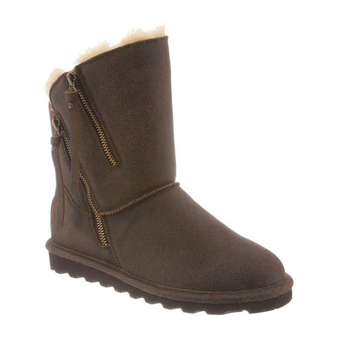 Bearpaw Women's Mimi - Chestnut Front