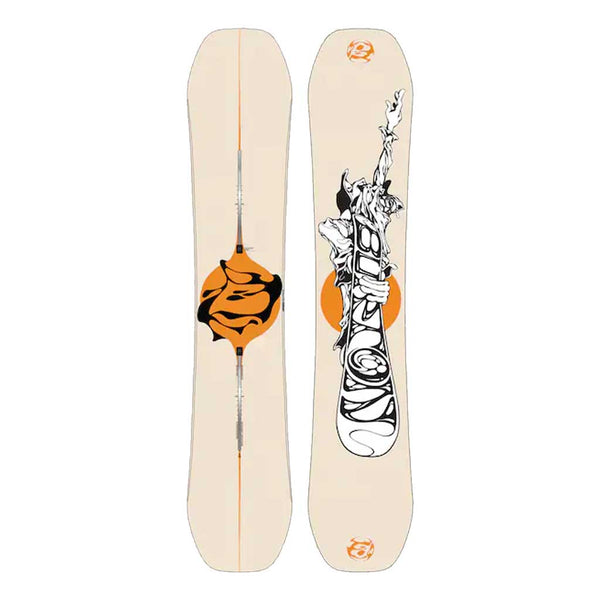 Burton 19/20 Free Thinker Board