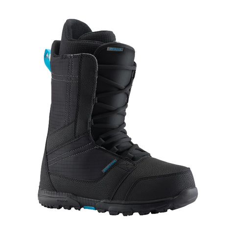 Burton 18/19 Invader Boot - Black Side