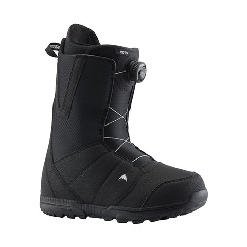 Burton 18/19 Moto Boa Boot - Black Side