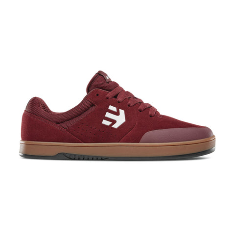 Etnies Marana Michelin - Burgundy/Tan/White