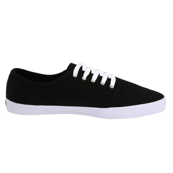 Fallen Daze Shoes - Black/White