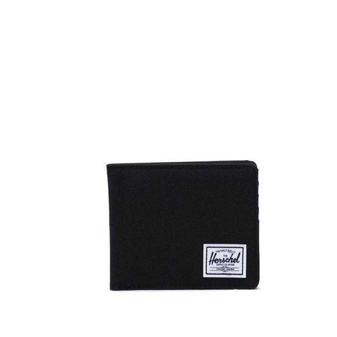 Herschel Andy Wallet - Black