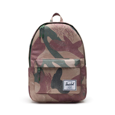 Herschel Classic XL Backpack - Brushstroke Camo Front