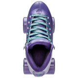 Impala Quad Skate - Purple/Turquoise Top