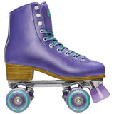 Impala Quad Skate - Purple/Turquoise Side