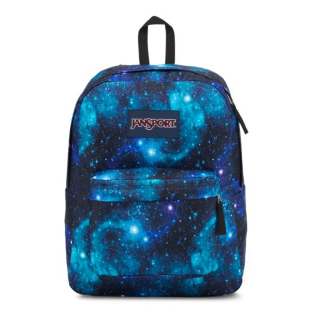 fe8eded153 Jansport Superbreak Backpack Gray Aqua- Fenix Toulouse Handball