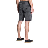 KR3W K Standard Wino Chiller Shorts - Washed Black Side