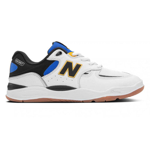 New Balance NM 1010 - Taigo - White/Blue Side