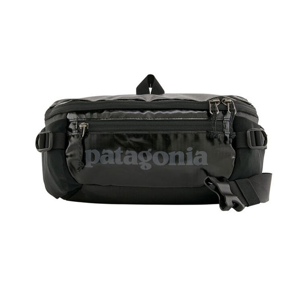 Patagonia Black Hole Waist Pack 5L - BLK Front