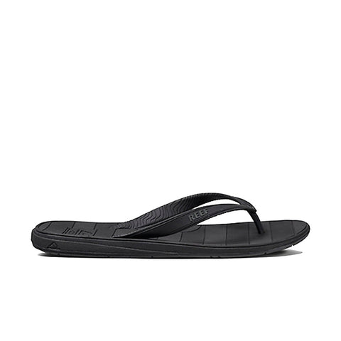 Reef Switchfoot LX Sandals - Black