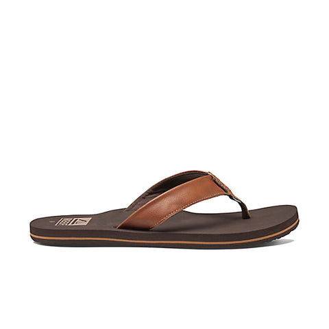 Reef Twinpin Sandals - Brown