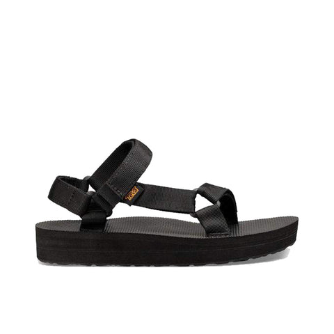 Teva Women's Midform Universal - Black Outer Side