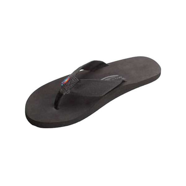 Rainbow The Cloud Sandal - Black