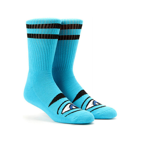 Toy Machine Sect Eye Sock III - Blue