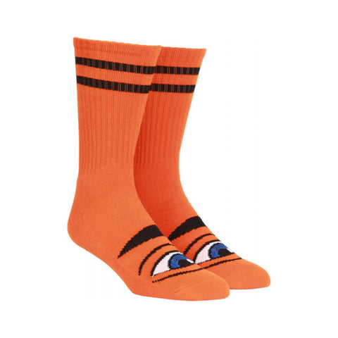 Toy Machine Sect Eye Sock III - Orange