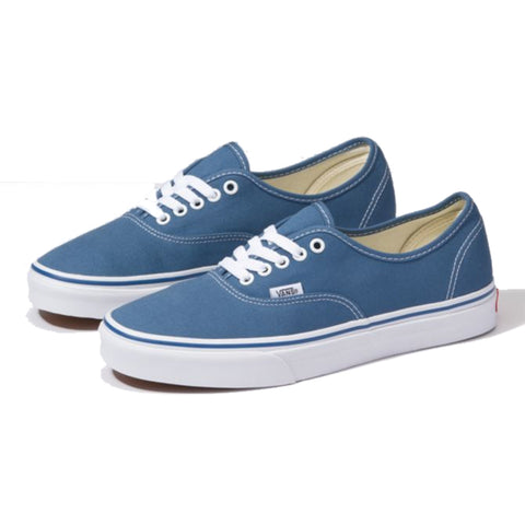 Vans Authentic Shoes - Navy front