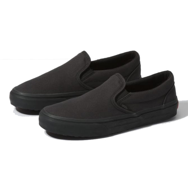 Vans Classic Slip On UC Made for the Makers - Black/Black/Black