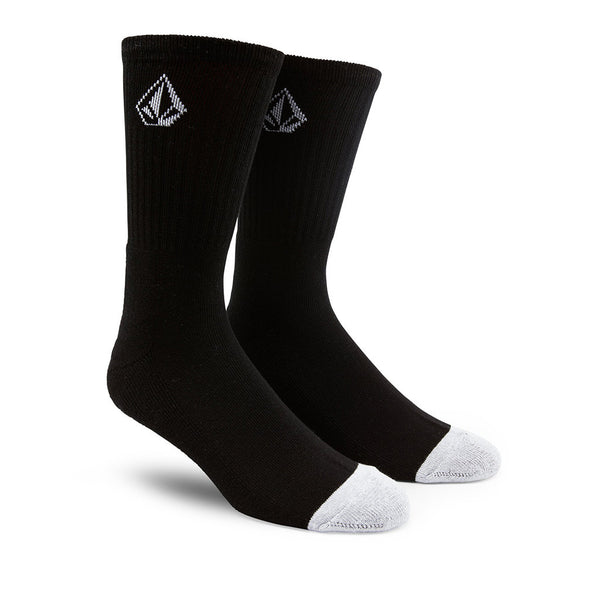 Volcom Full Stone Sock - Black