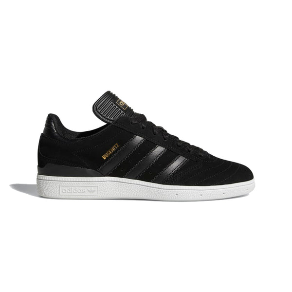 Adidas Busenitz - Core Black/Core Black/Cloud White outer side