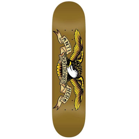 "Anti Hero Classic Eagle 8.06"" Deck"