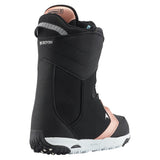 Burton 18/19 Women's Limelight BOA Boots - Black Back