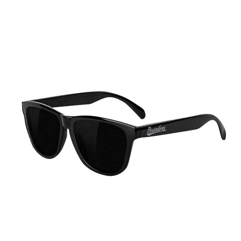 Boarders x Glassy Sunglasses - Smoke Polarized