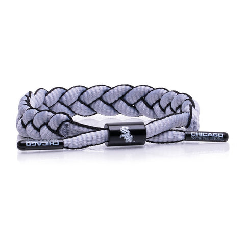 Rastaclat Chicago White Sox (Infield) - Silver/Black