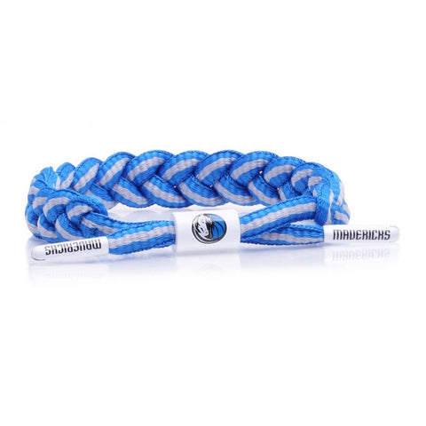 Rastaclat Dallas Mavericks - Blue/Grey