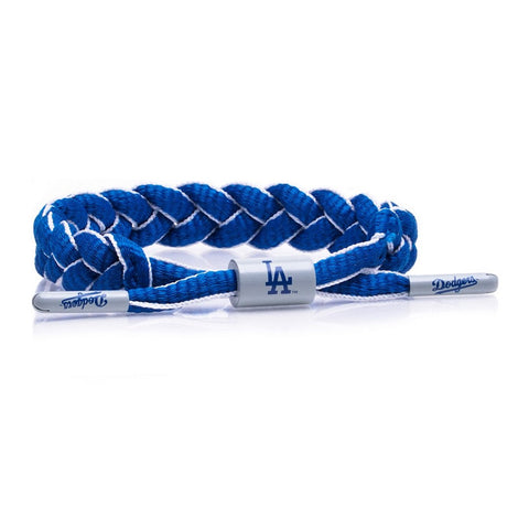 Rastaclat Los Angeles Dodgers (Infield) - Blue/White
