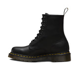 Dr. Martens Women's 1460 Nappa Boot - Black4