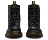 Dr. Martens Women's 1460 Nappa Boot - Black3